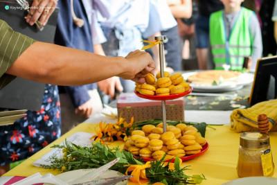 Word jij de beste bakker van Machelen-Diegem 2021?